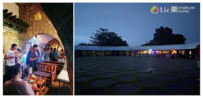 在菲律賓遊學,下課後一起去看夜景-CEBU,CELI
