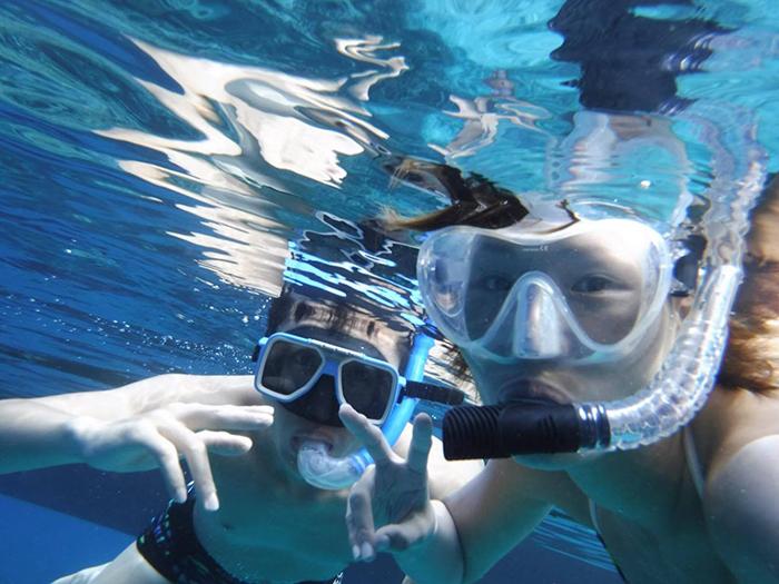 菲律賓潛水,旅遊度假,渡假行程推薦