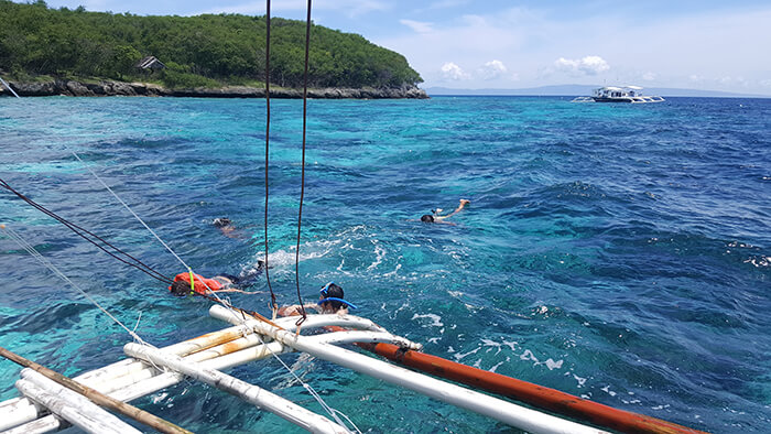 菲律賓,宿霧,出航旅遊,浮潛推薦
