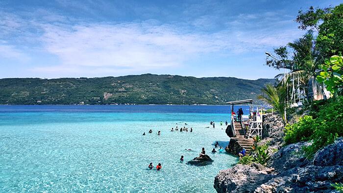 菲律賓跳島推薦,Island happing