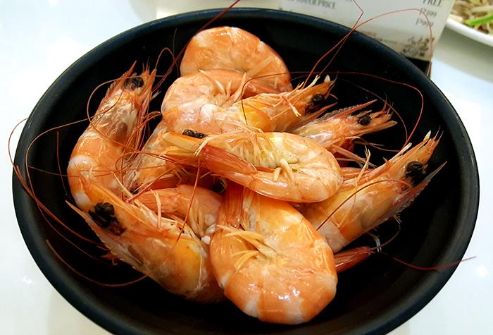 buffet101-蝦子,鮮蝦,吃到飽
