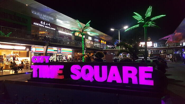 CITY-TIME-SQUARE