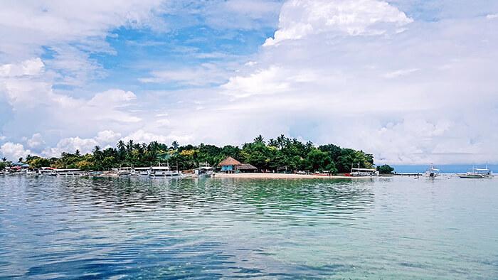 資生堂島,Caohagan Island,宿霧,跳島,海島