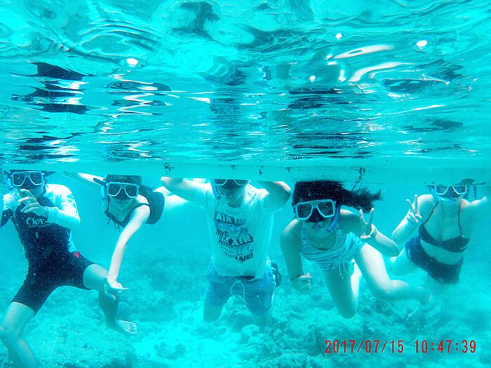 菲律賓,浮潛,跳島