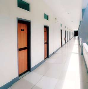EV-校園景象,宿舍房間