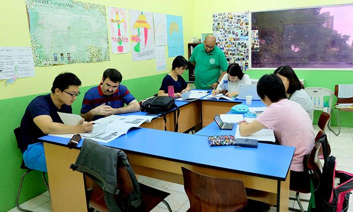 菲律賓團體課, 海外團體課程, 海外英語課程選擇, CP值高的海外遊學方案
