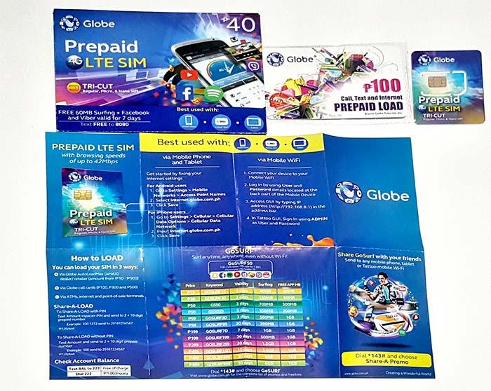 Golba電話,網路方案,Globa電話卡,網路卡,如何儲值
