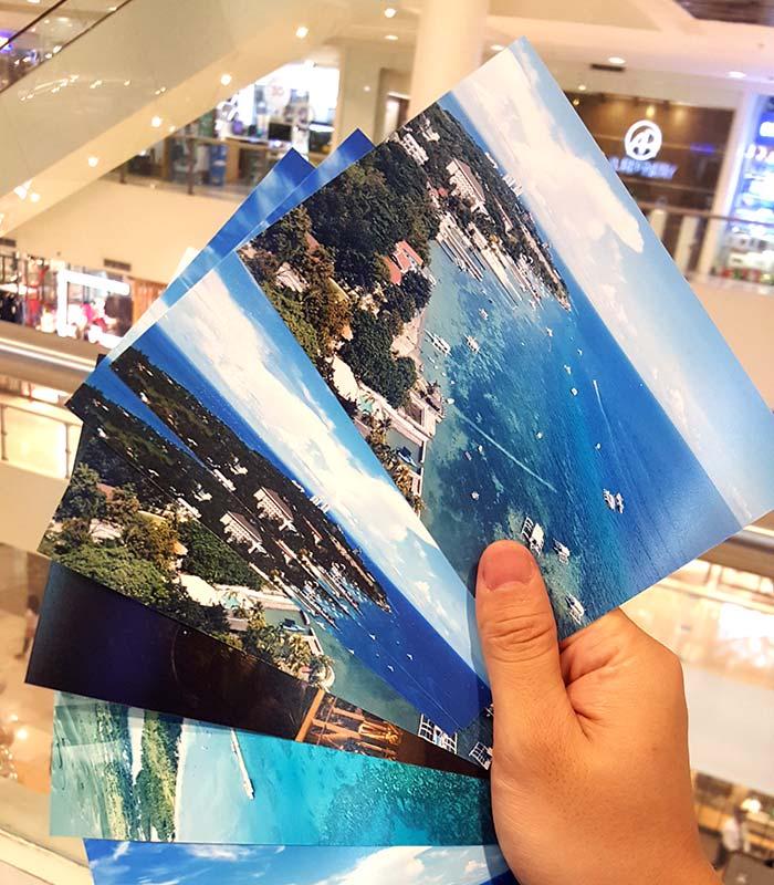 Ayala洗照片的品質跟價格,宿霧哪裡可以洗照片,畫質好