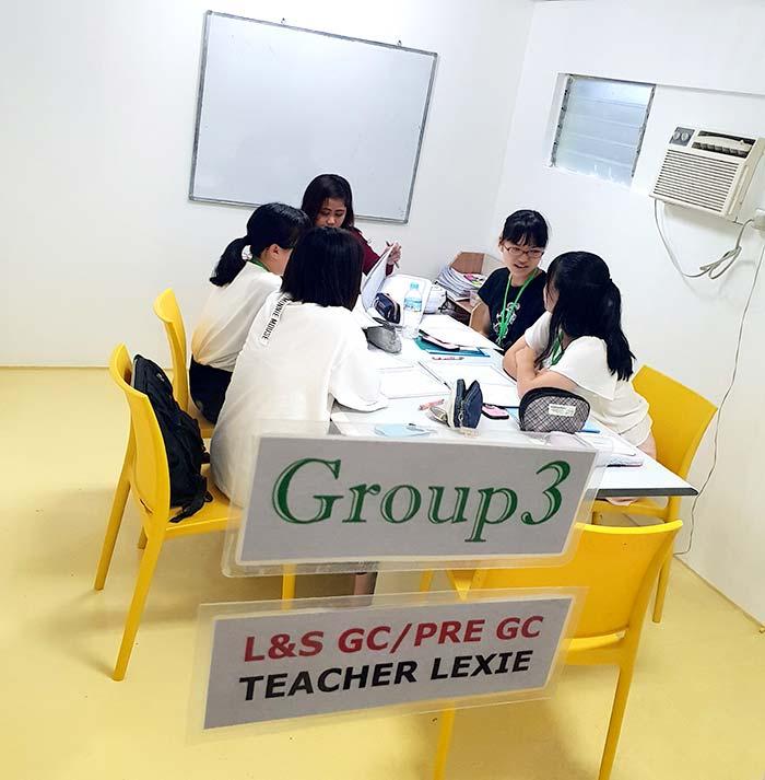 海外遊學營, 親子海外遊學推薦, 菲律賓學英文環境