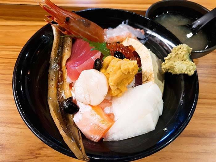 台北無菜單日本料理, 台北好吃日本料理, 台北火車站美食