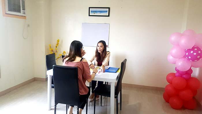 菲律賓宿霧遊學, 一對一教學, 菲律賓老師, WES語言學校