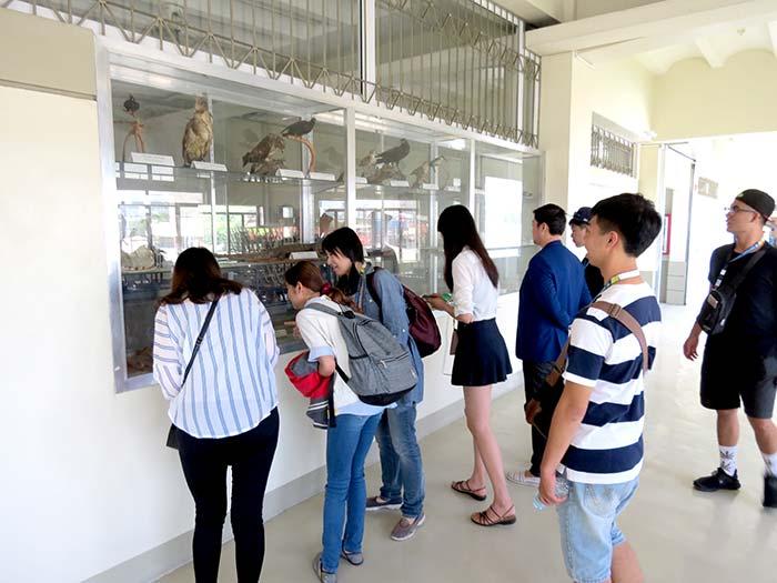 宿霧語言學校體驗, 海外學校參訪