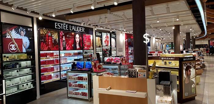 化妝品, 保養品, 香水, 彩妝, 奢侈品