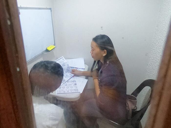 小朋友英語學習課程推薦, 一對一英文外師教學