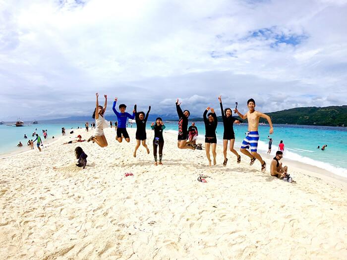 菲律賓旅遊推薦, 宿霧旅遊推薦, 跳島推薦