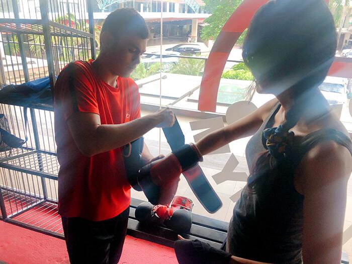 宿霧打拳, 價格, 運動, 健身, 拳擊, 菲律賓打拳
