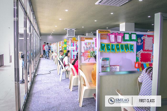 一對一學英文, SMEAG GLOBAL SCHOOL, WINTER CAMP