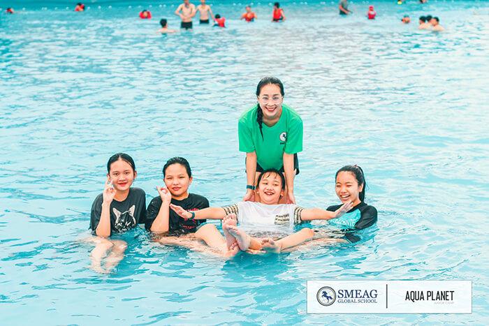 遊學課後活動, 菲律賓遊學假日活動