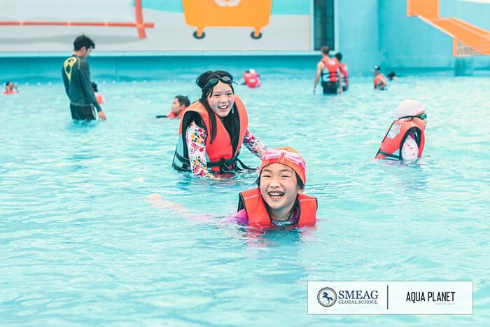青少年英文海外遊學, 寒假遊學菲律賓
