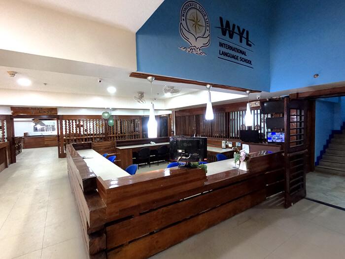 WYL語言學校, 菲律賓遊學, 菲律賓學校