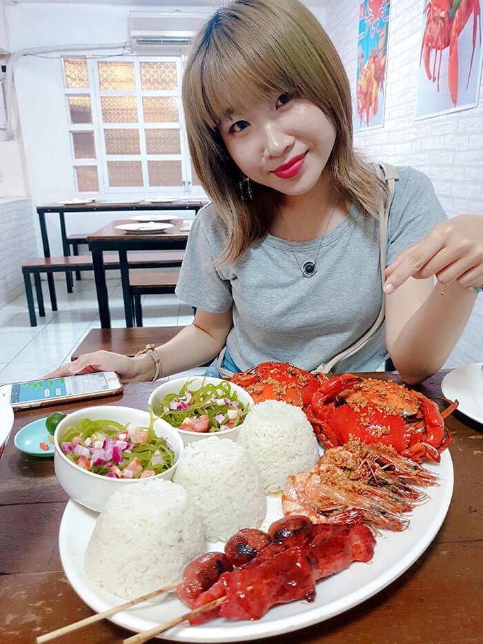 菲律賓, 宿務, Mr. Crab Capital, Capitol
