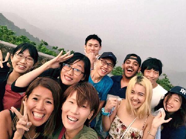 國際交流, 海外遊學, 增加國際觀