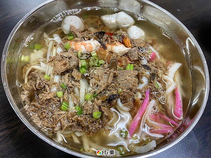 割稻飯, 蘆洲光華路美食