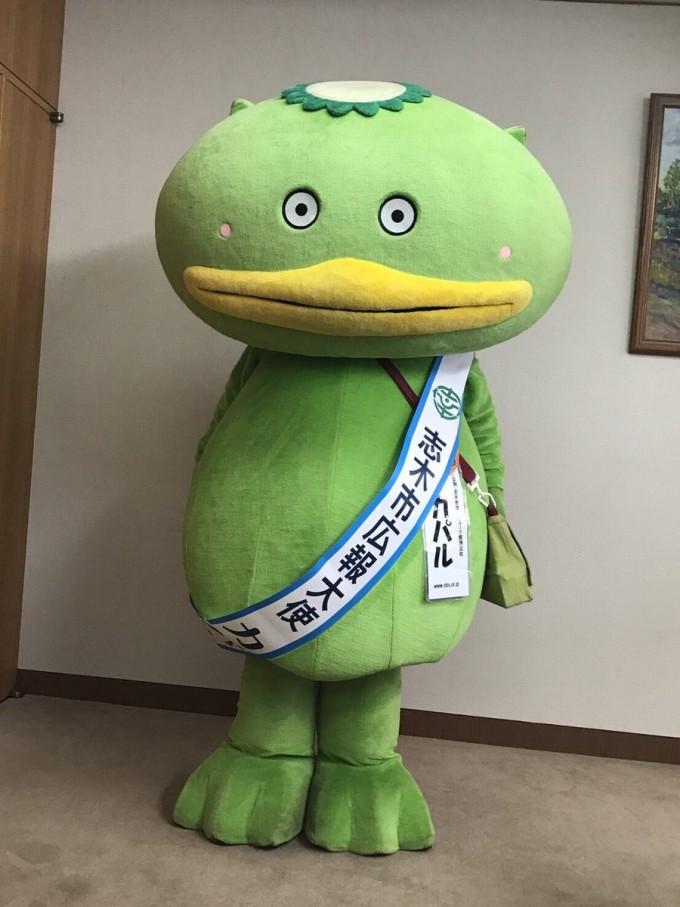 埼玉県のゆるキャラまとめ