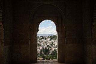 Andalusia2018_509_Granada&Alhambra