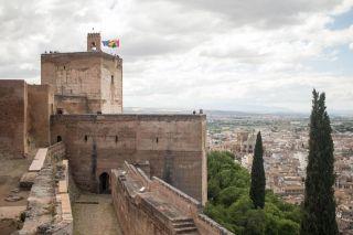 Andalusia2018_532_Granada&Alhambra