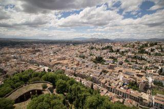 Andalusia2018_548_Granada&Alhambra