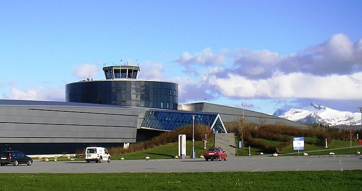 Norsk Luftfartsmuseum - Aviation Museum, Bodo