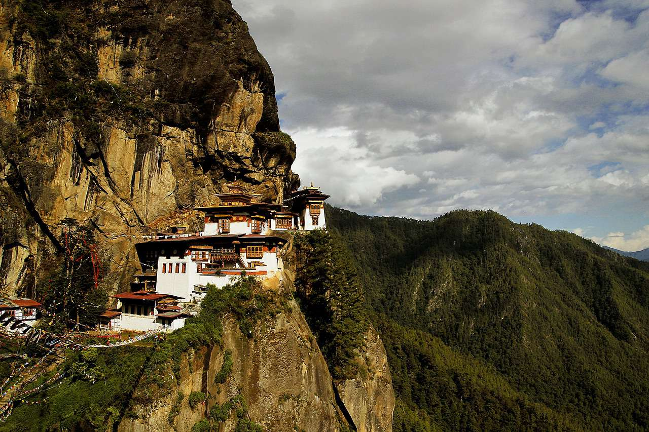Bhutan Solo Travel Guide