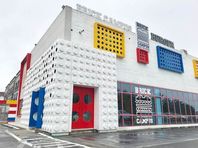 Brick Campus Jeju