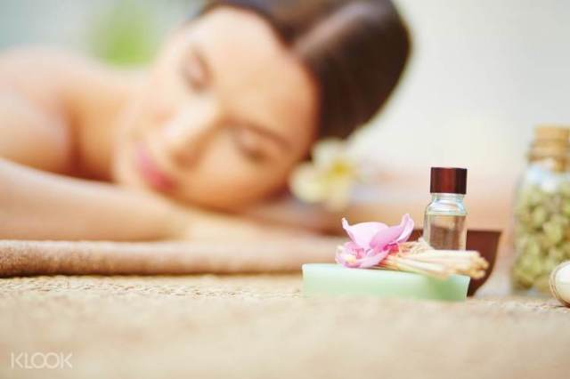 ZEN Borneo Reflexology & Spa Treatment