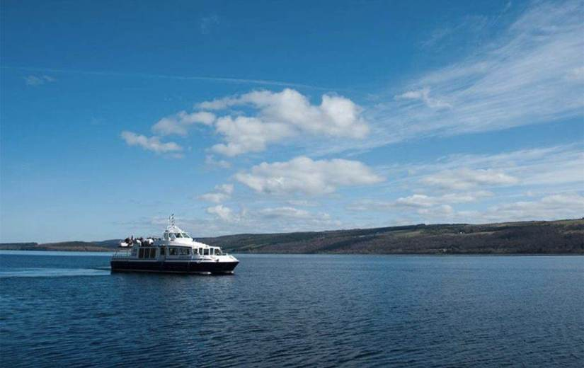 Loch Ness Edinburgh