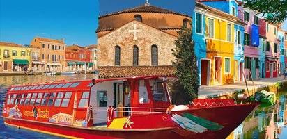 Venice Hop On Hop Off