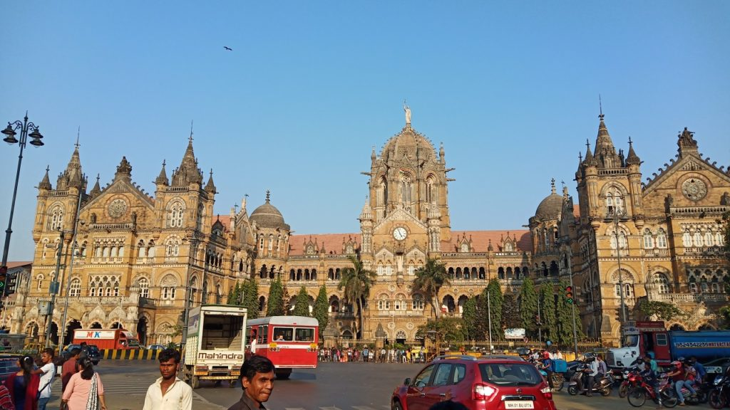 things to do in Mumbai, India with kids