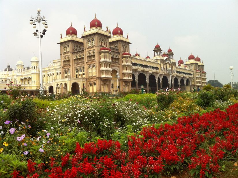 Mysore Palace bangalore
