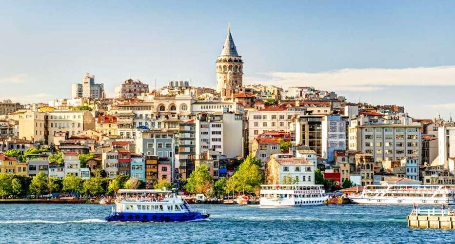 beautiful istanbul