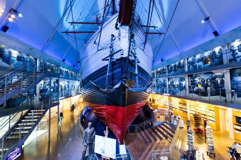 Oslo Fram Museum