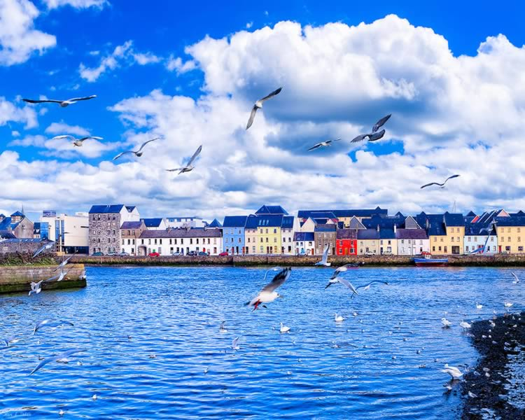 beauty galway