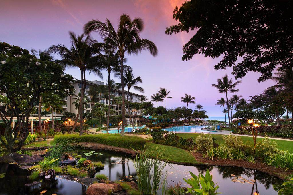 family hotels in Hawaii