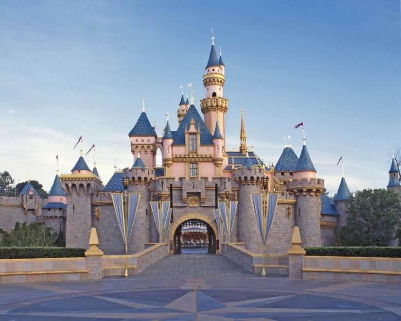best Anaheim hotels near Disneyland resort