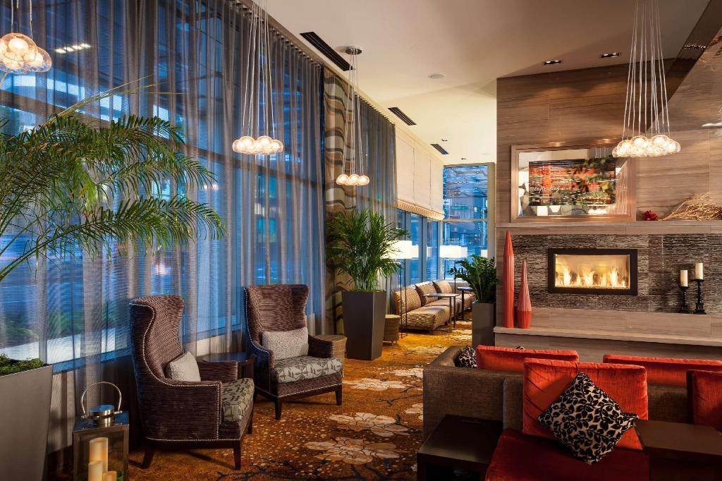 best family hotels in Seattle