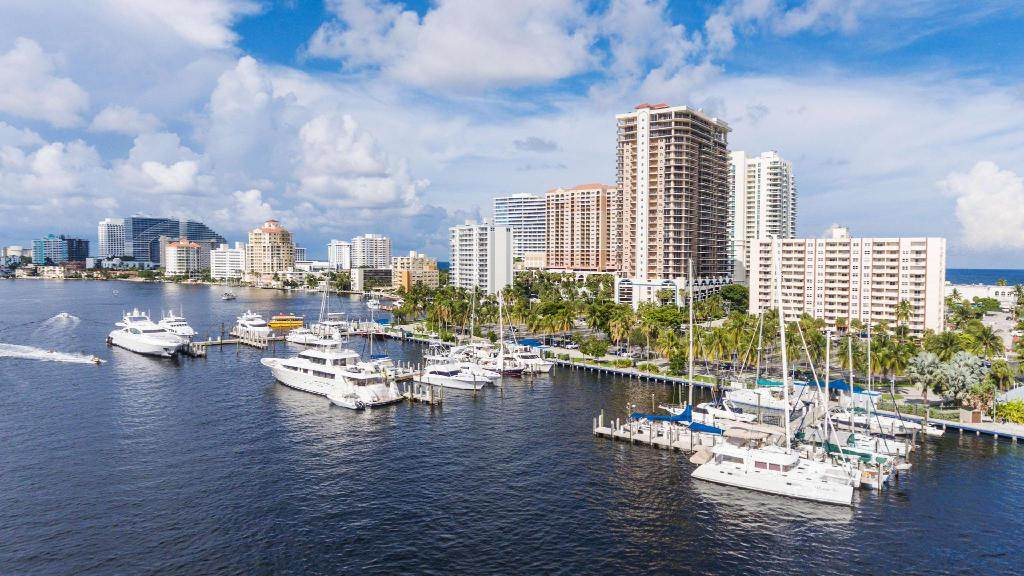 kid-friendly hotels in fort lauderdale