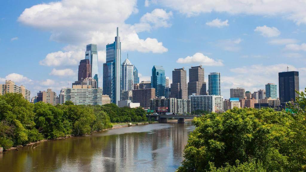best hotels in philadelphia for families