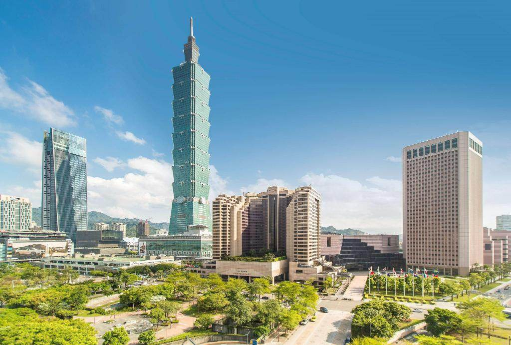 family hotels in Taipei