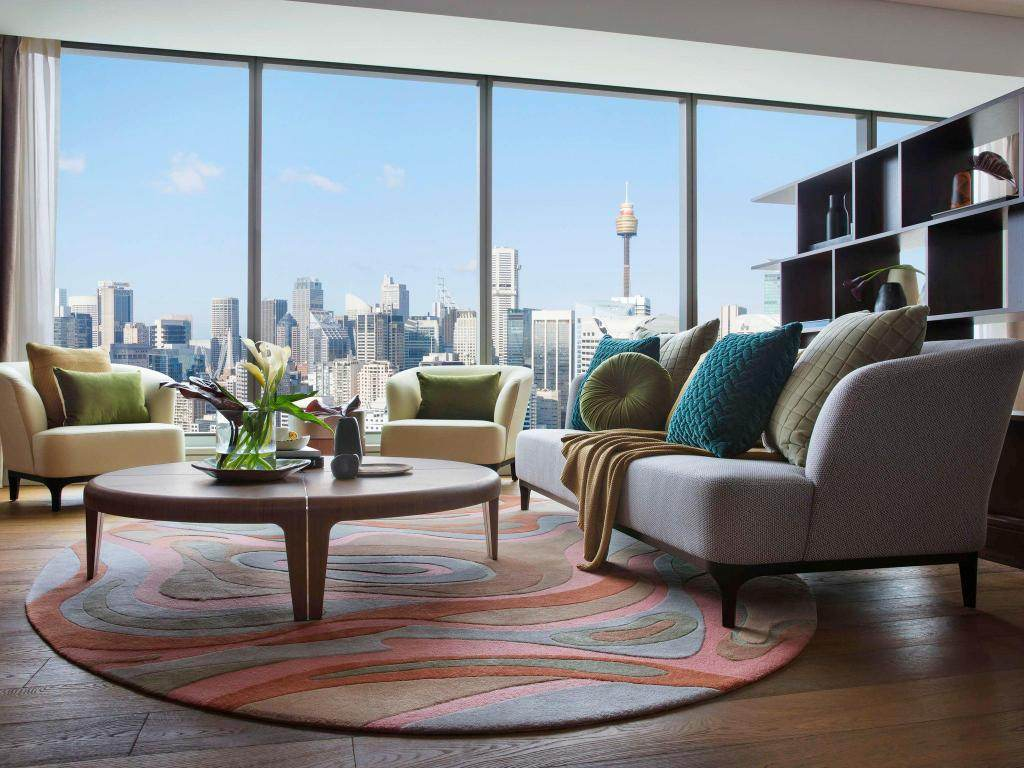 family hotels in Sydney