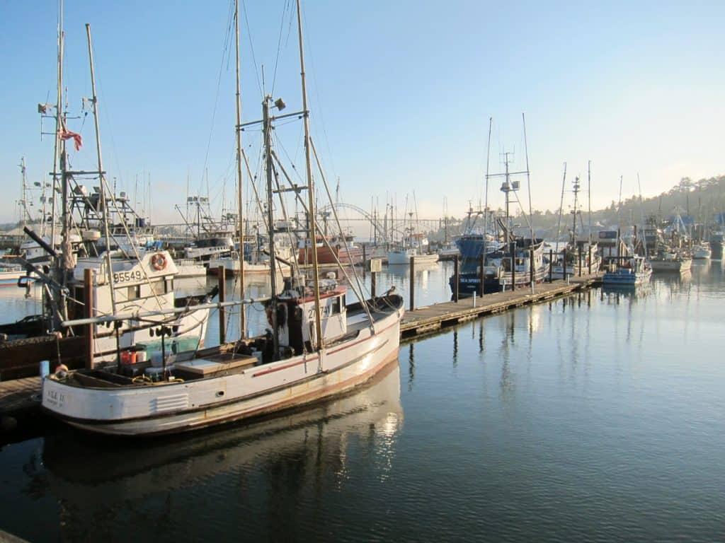 Top 10 Seafood Restaurants San Francisco